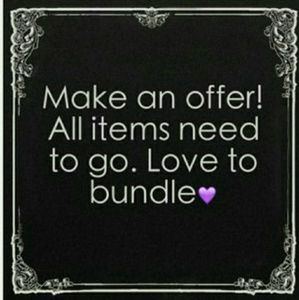 Other - Love Offers!